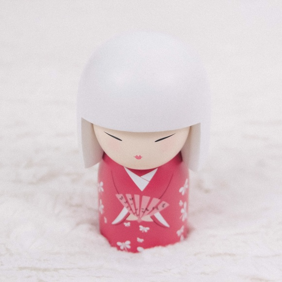Kimmidoll Collection Other - Kimmidoll Collection Japanese Figurine Doll
